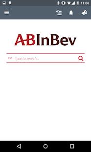 Click ABInBev - náhled