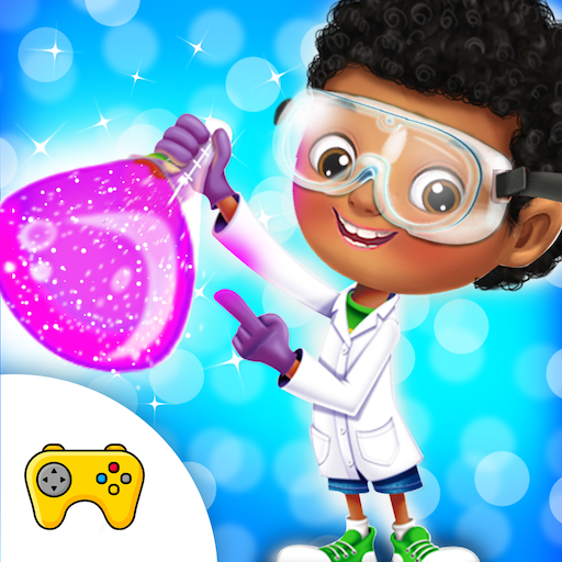 High School Chemistry Class Android APK Download Free By GameiMake