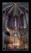 Photo: Albi, Catedral St. Cecile