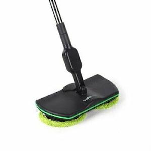 Mop Spin Maid, 2 pulverizatoare, 2 tampoane microfibre