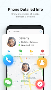Mobile Number Locator – Phone Caller LocationApp Download For Android 2