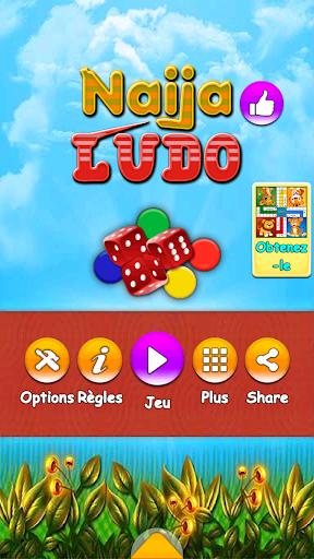 Tu00e9lu00e9charger Naija ludo APK MOD (Astuce) screenshots 1