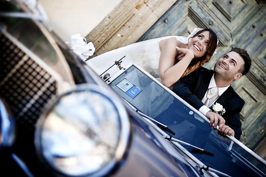 Fotografo di matrimoni Francesco Padula (francescopadula). Foto del 06.03.2016