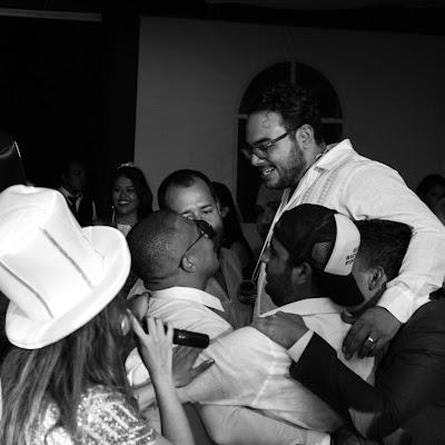 Fotógrafo de bodas Gonzalo Breton (gonzbrets). Foto del 01.01.1970