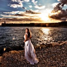 Wedding photographer Kostas Sinis (sinis). Photo of 14.03.2018