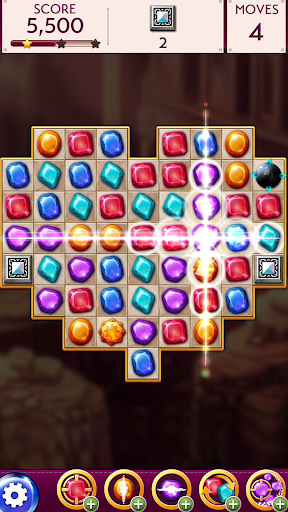 Mystery Match u2013 Puzzle Adventure Match 3 apktram screenshots 6