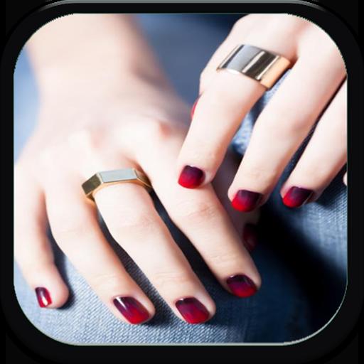 App Insights Nail Art App Apptopia