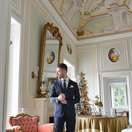 Wedding photographer Vittoria Cintoli (Vittoriacintoli). Photo of 20.02.2018