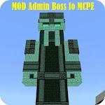 MOD Admin Boss fo MCPE