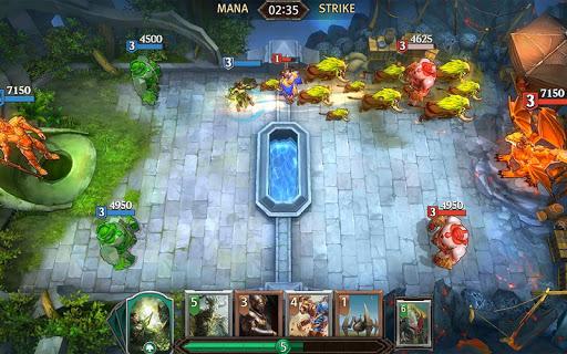 Magic: ManaStrike 1.7.0 Screenshots 21
