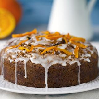 Anti-Aging Birthday Cake