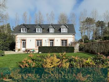 maison à Varengeville-sur-Mer (76)