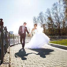 Wedding photographer Oleg Litvak (Litvak). Photo of 22.10.2015