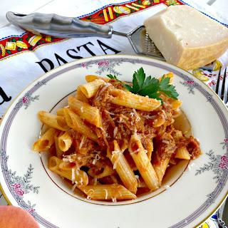 Low Calorie White Wine Pasta Sauce Recipes