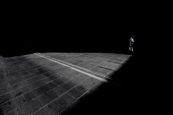 - The light edge - di FFHeart