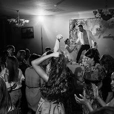 Wedding photographer Zhanna Albegova (Albezhanna). Photo of 12.10.2018