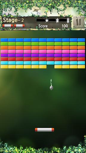 Bricks Breaker King screenshot 1