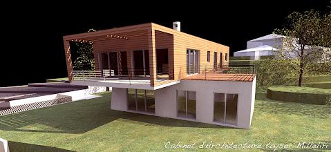 Photo: Réhabilitation d'une maison dans La région du Sartenais Valinco Taravo en Corse du Sud  Cabinet d'Architecture Kayser Milleliri, Architecte DPLG en Corse  Nos cordonnées : 7 Impasse Quatrina, 20 110 PROPRIANO  Tel/Fax : 04 95 23 25 87 ( 00 33 4 95 23 25 87 ) Gsm : 06 60 58 06 25 ( 00 33 6 58 06 25 )  - Notre site Internet : http://www.corsicarchitecture.fr/  - Notre Chaine YouTube : http://fr.youtube.com/archivini  - http://plus.google.com/photos/107717602201268742606/albums/5660039852019723537