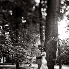 Bryllupsfotograf Artem Bogdanov (artbog). Bilde av 13.10.2016