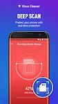 screenshot of Virus Cleaner 2019 - Antivirus, Cleaner & Booster