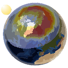 SpaceWeatherLive icon