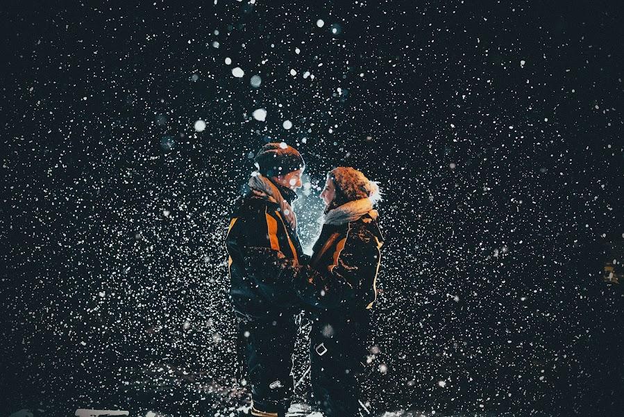 Wedding photographer Valery Garnica (focusmilebodas2). Photo of 12.02.2019