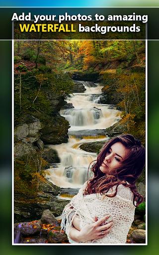 Waterfall Photo Frames 1.1 screenshots 6