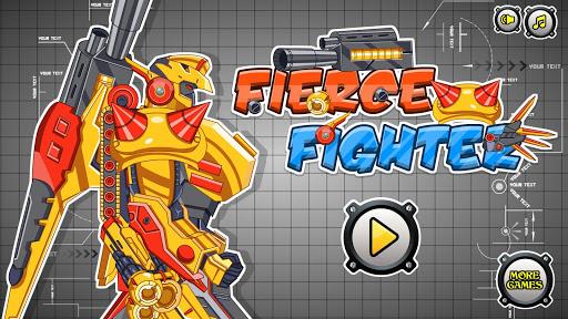 Fierce Fighter v1.4 screenshots 6