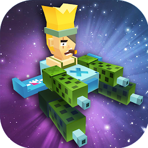Hunting Skies - Pixel World for PC
