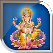Lord Ganesha Live Wallpaper