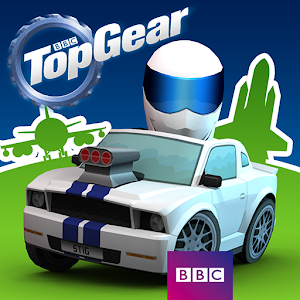 Top Gear : Race the Stig for PC and MAC