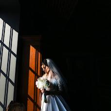 Wedding photographer Viktoriya Dovbush (VICHKA). Photo of 28.08.2016