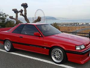 スカイライン HR31 GTS-X 1988のカスタム事例画像 越前谷 五郎さんの2020年01月26日17:16の投稿