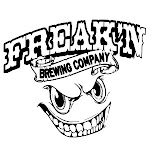 Logo for Freak'N Brewing Company