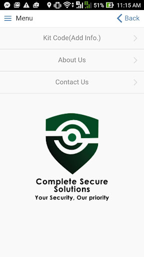 Complete Secure Solutions