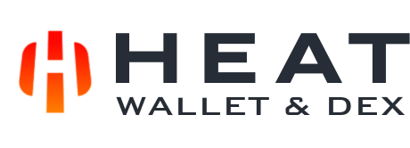 heat_wallet_dex_logo
