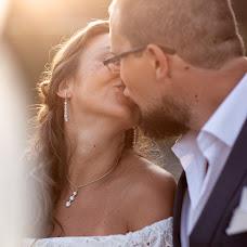 Wedding photographer Aleksey Galushkin (photoucher). Photo of 11.09.2018
