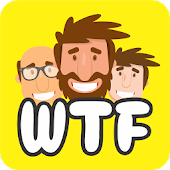 WTF funny games fart sounds & best fun games