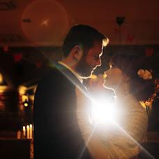 Fotografo di matrimoni Emil Doktoryan (doktoryan). Foto del 14.01.2017