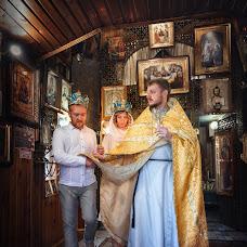 Wedding photographer Olga Kalashnik (kalashnik). Photo of 07.09.2018