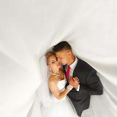 Wedding photographer Anastasiya Belikova (belikova). Photo of 07.09.2016