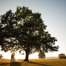 Wedding photographer Palage George-Marian (georgemarian). Photo of 25.09.2018