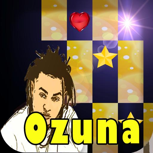 Ozuna Piano Game (game)