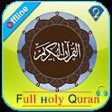 Full Holy Quran: offline 2-2 icon