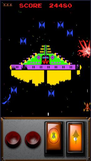 Classic Phoenix Arcade apkpoly screenshots 7