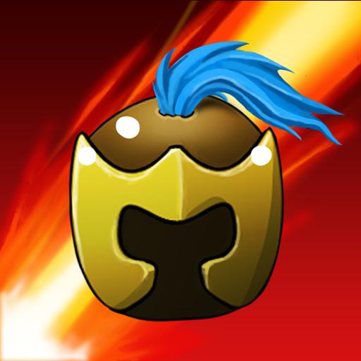 三騎士 策略 App LOGO-硬是要APP