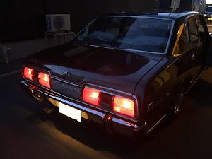 グロリア  R330型 220D GL 昭和53年式のカスタム事例画像 松浦(まつら)さんの2019年11月21日21:25の投稿