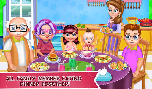 Happy Grand Parents Day Party v1.0.0