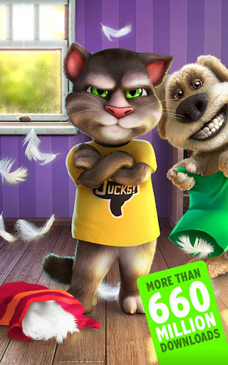 Talking Tom Cat 2 for PC