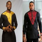 African Wear Fashion For Men APK